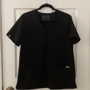 Figs Other - Figs Scrubs Top